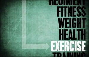 fitness level