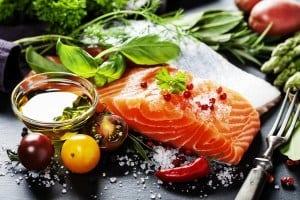 paleo diet fish