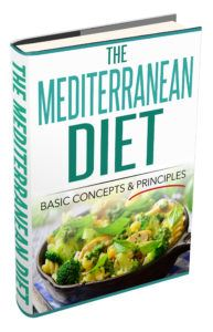 The Mediterranean Diet eBook