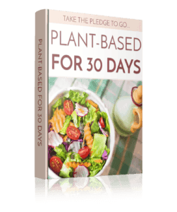 plant based diet ebook